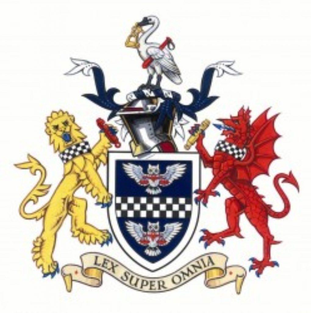 PSAEW logo
