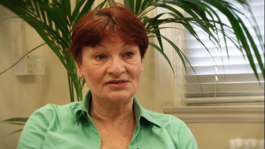Christine Blower talks about Gove education reforms