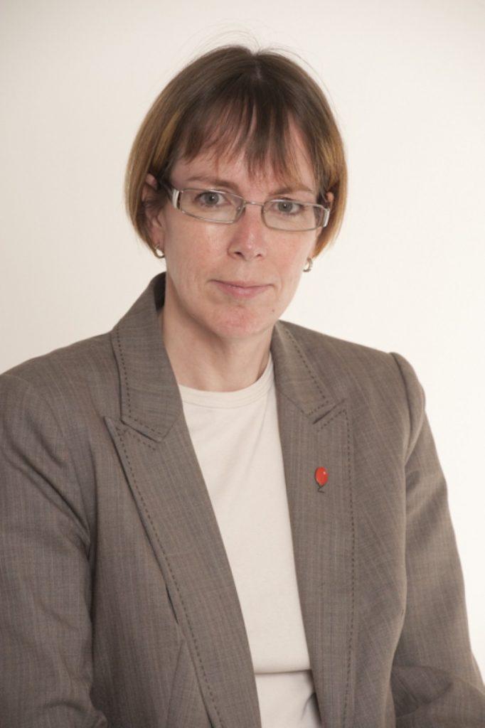 Caroline Stevens on children, smoking and civil liberties