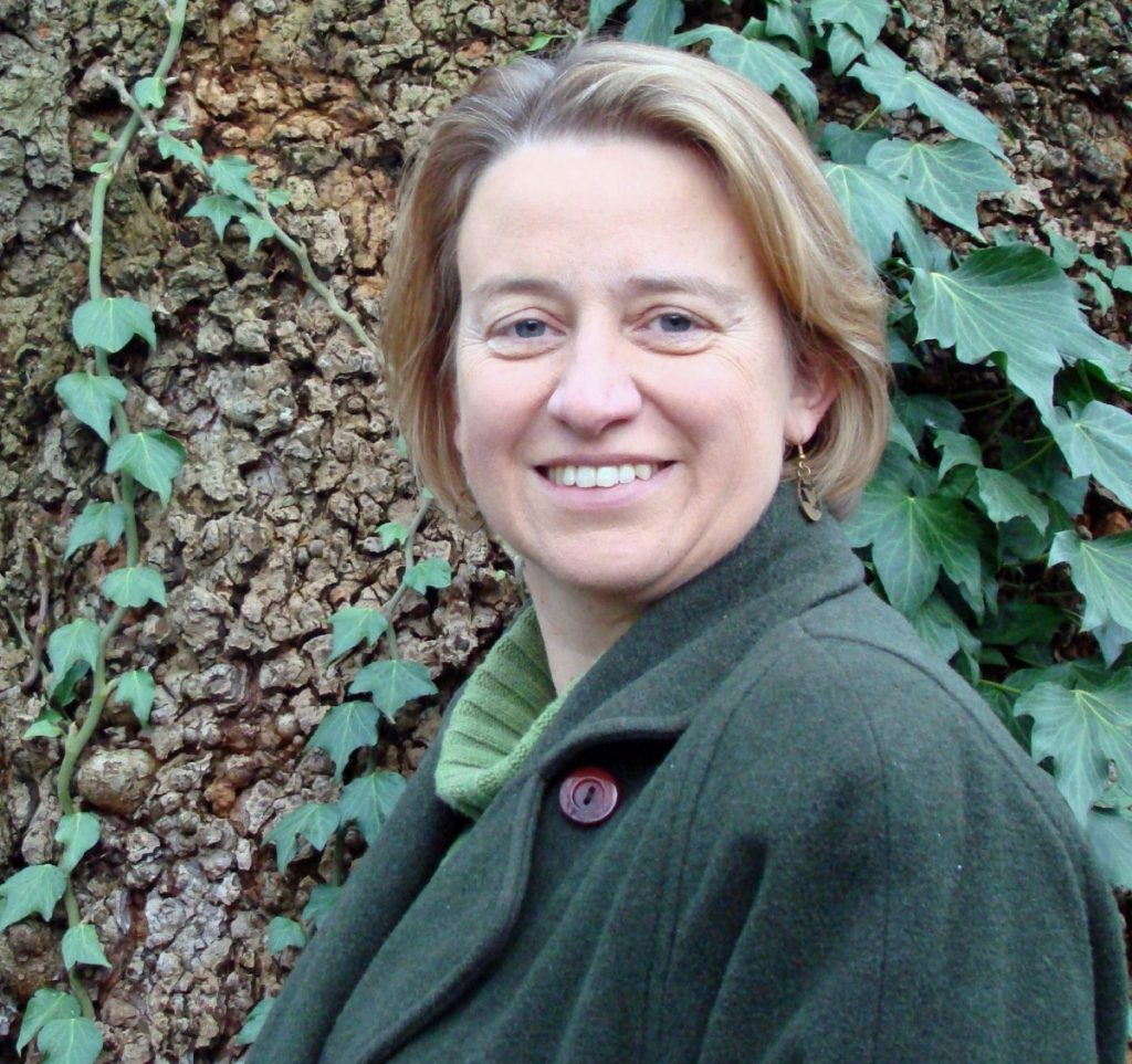"""Natalie Bennett: """"The surge of adrenalin hit my brain and it emptied."""""""