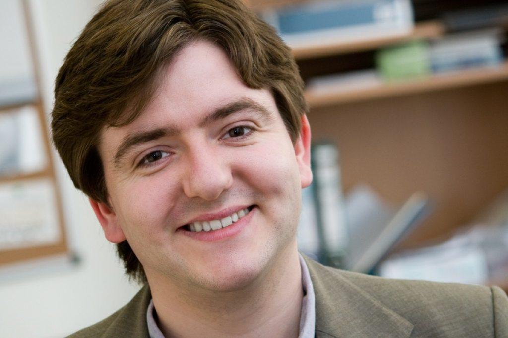 Andrew Copson, CEO, BHA