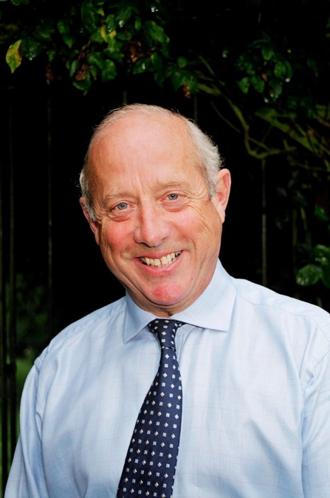 Godfrey Bloom in trouble once again for disability comments