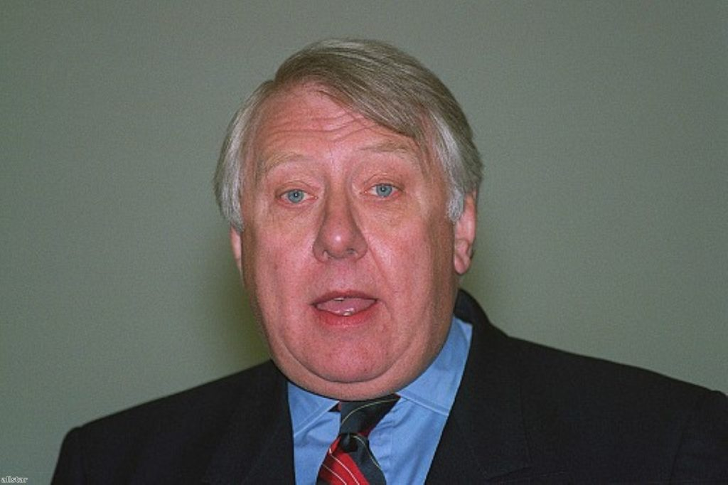 Hattersley was MP for Birmingham Sparkbrooke 1964-97