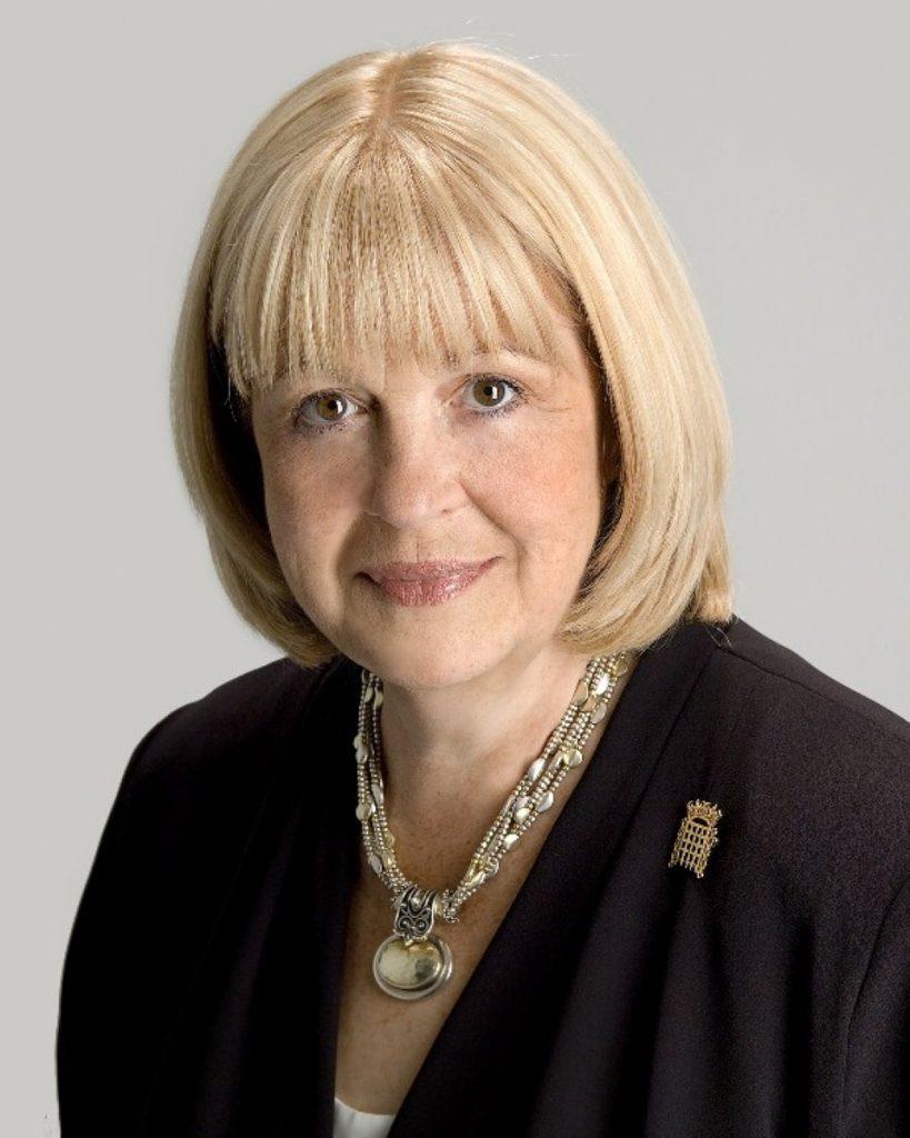 Gilllan has represented Chesham and Amersham since 1992