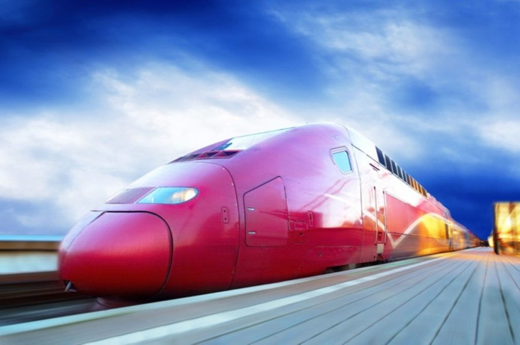 HS2: project proves controversial with many Tory MPs