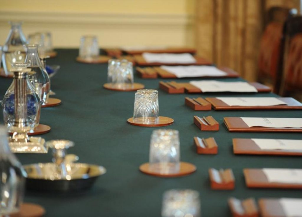 Cameron's latest reshuffle is all about the women