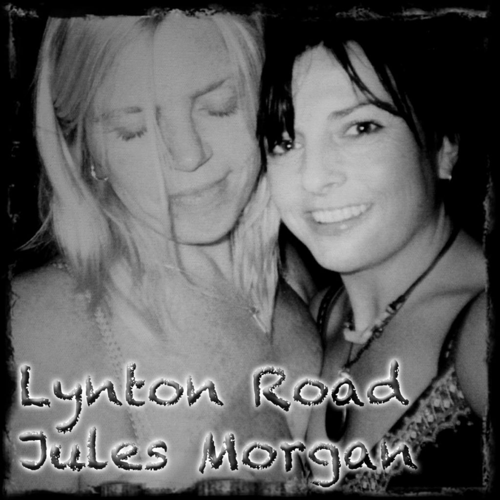 Lynton Road, by Jules Morgan was released today.