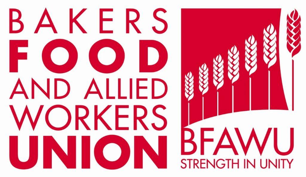 BFAWU logo