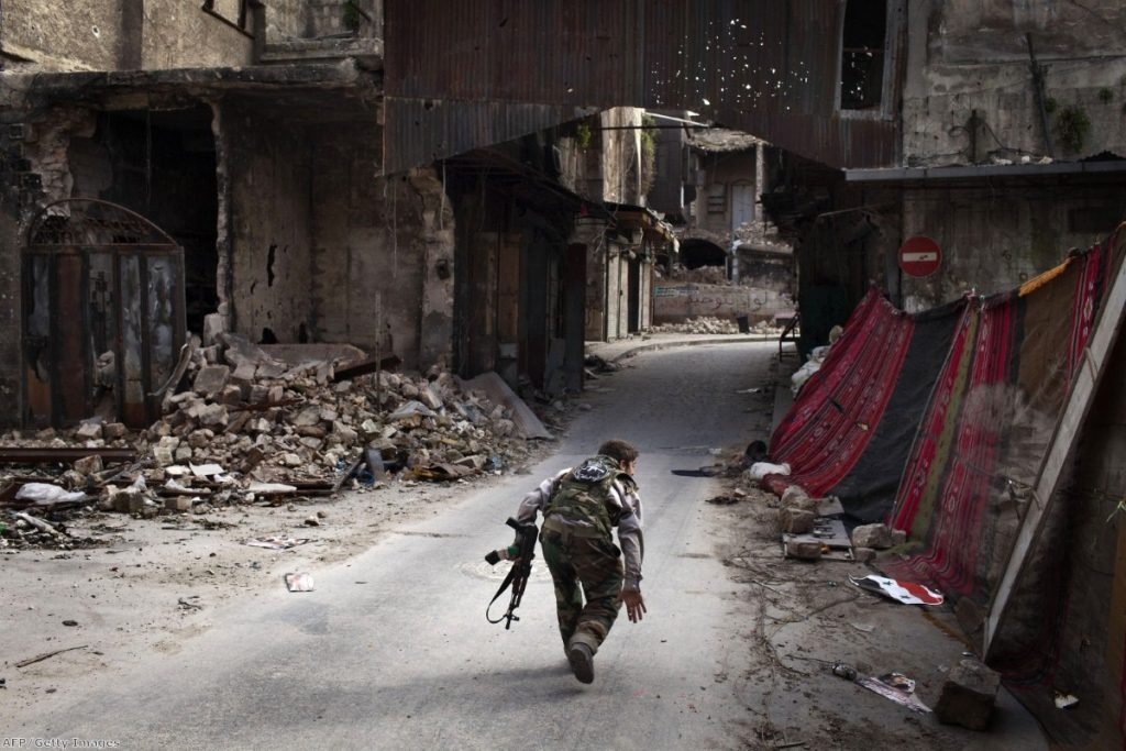 Cameron urged to act on Syria as Amnesty International reports horrific violence from both sides of the conflict.