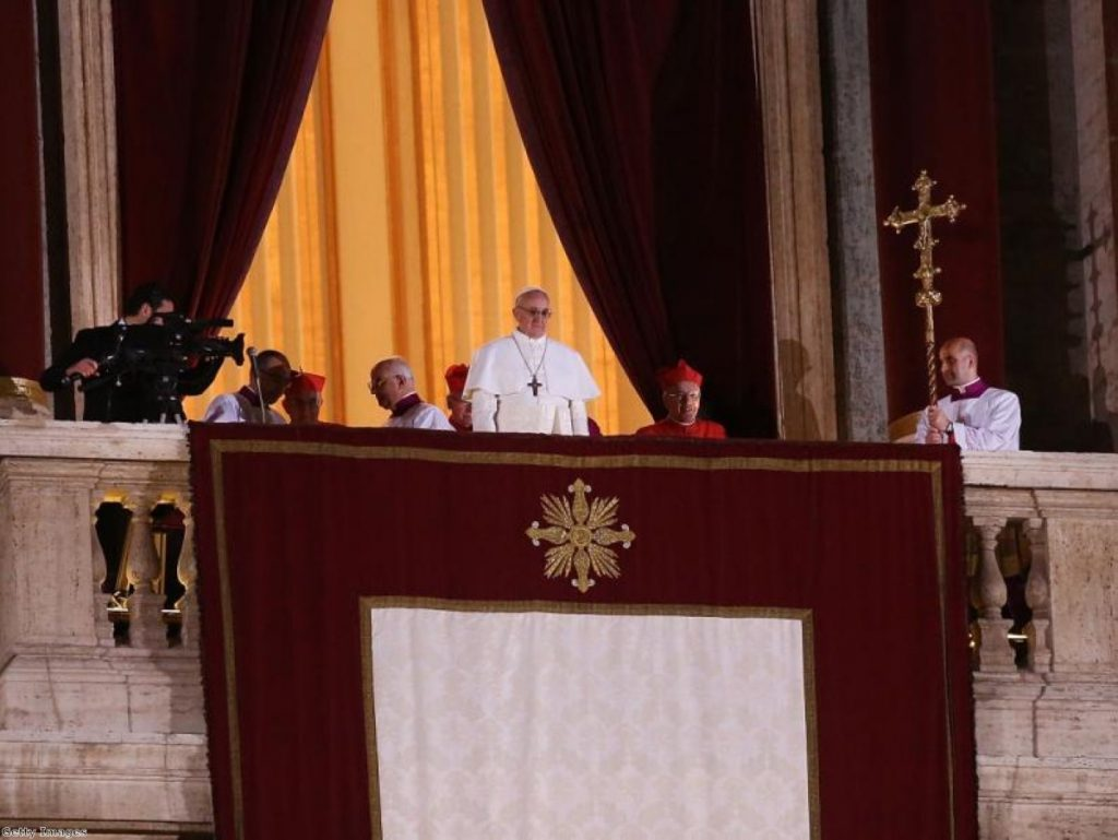 The church has been hit by scandal in recent years, but will a new pope be able to move it on?