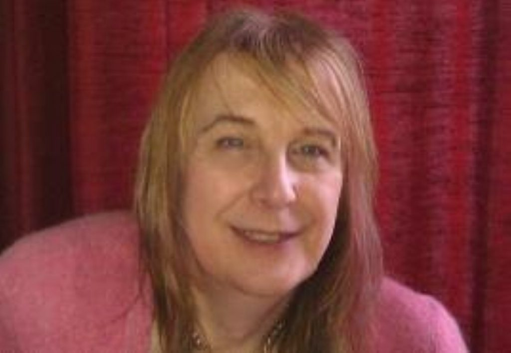 Jane Fae: 'Is the trans community now, effectively, stripped of legal protection?'