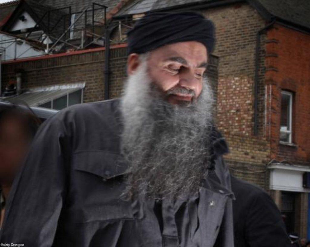 Radical Muslim cleric Abu Qatada escapes deportation to Jordan once again