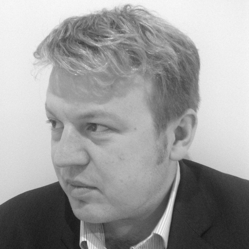 Alex Burrows, head of transport and infrastructure at Insight Public Affairs.