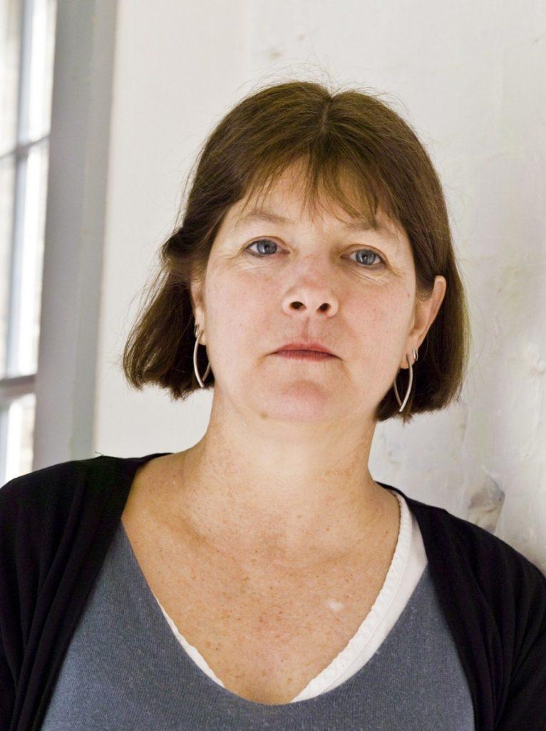Amy Aeron-Thomas, Executive Director of RoadPeace