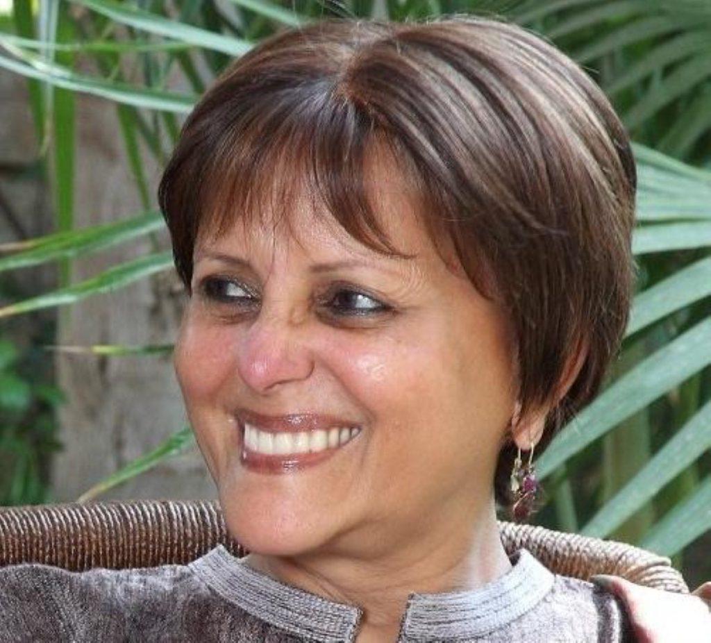 Shailini Sheth Amin: 'Similar disasters will continue to happen'