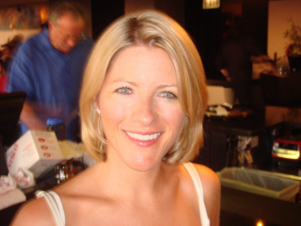 Jacqui Oatley on sexism, money and what it's like to be first woman to commentate for Match of the Day