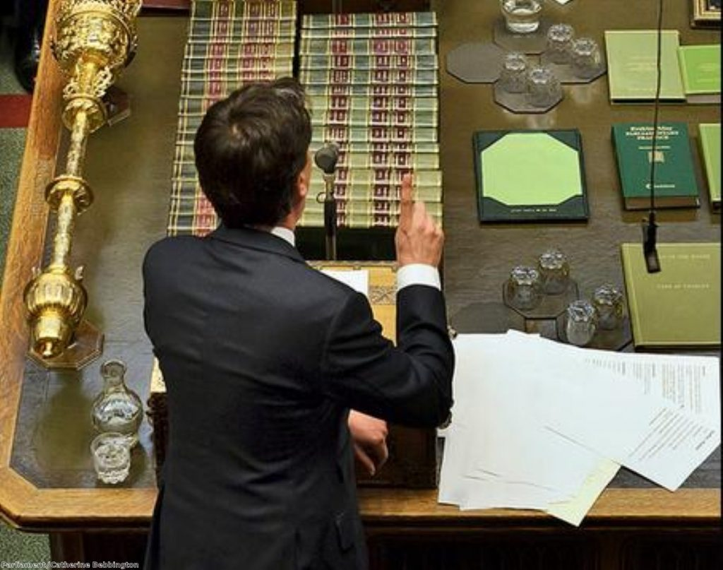 Miliband turns his back on anti-Tory alliance