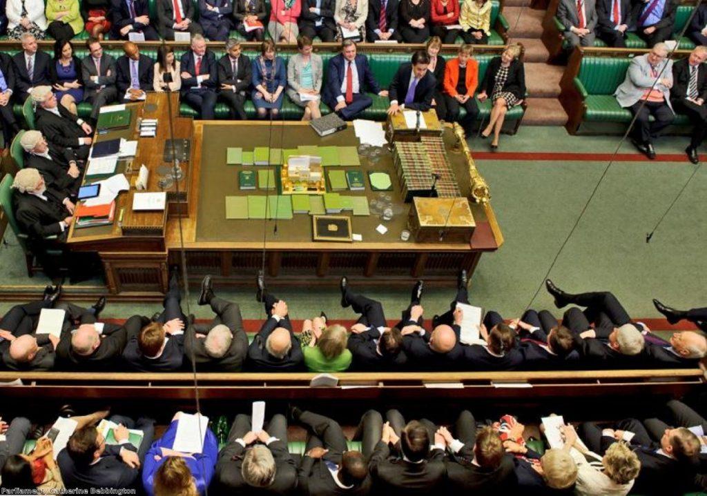 Labour plans a Commons vote on probation