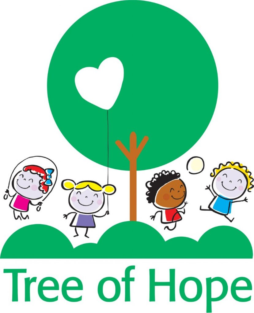 Tree of Hope announce partnership on cerebral palsy treatment