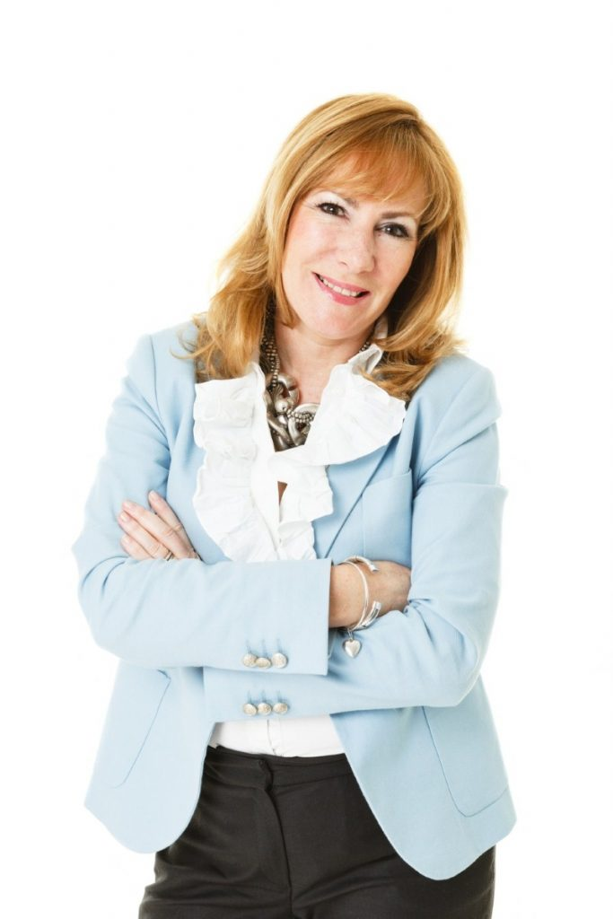 Janice Atkinson: 'Whenever I write about immigration I am almost always branded a racist'