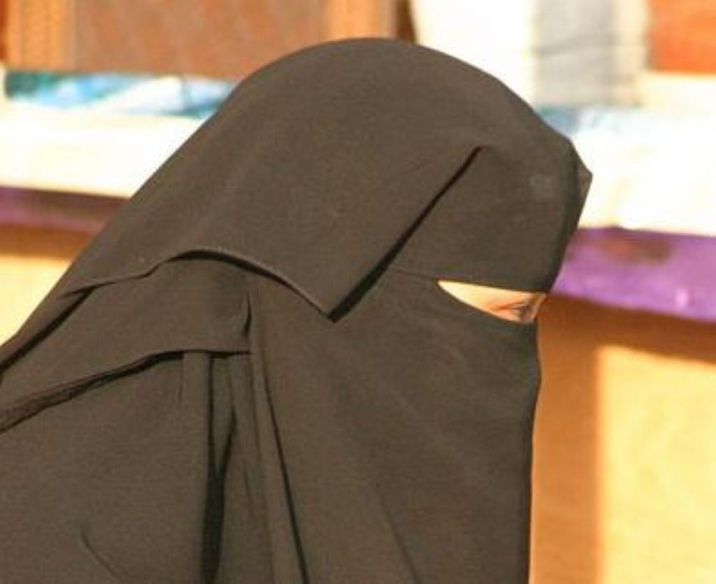 The niqab face veil will be permitted at Birmingham Metropolitan College, after all