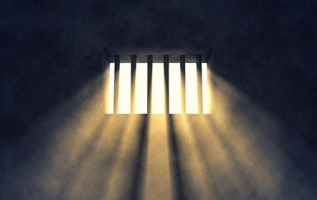 Prison: Not working, still costing lots of money