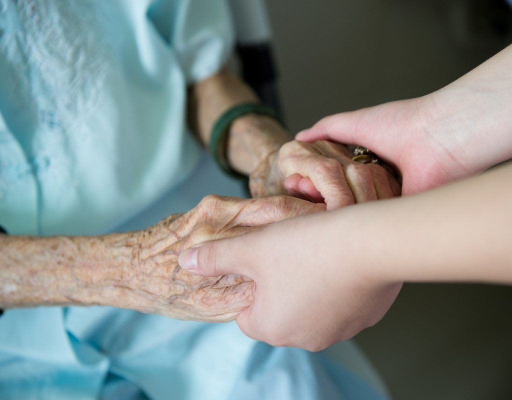 The supreme court dismissed a challenge to the law on assisted suicide last week
