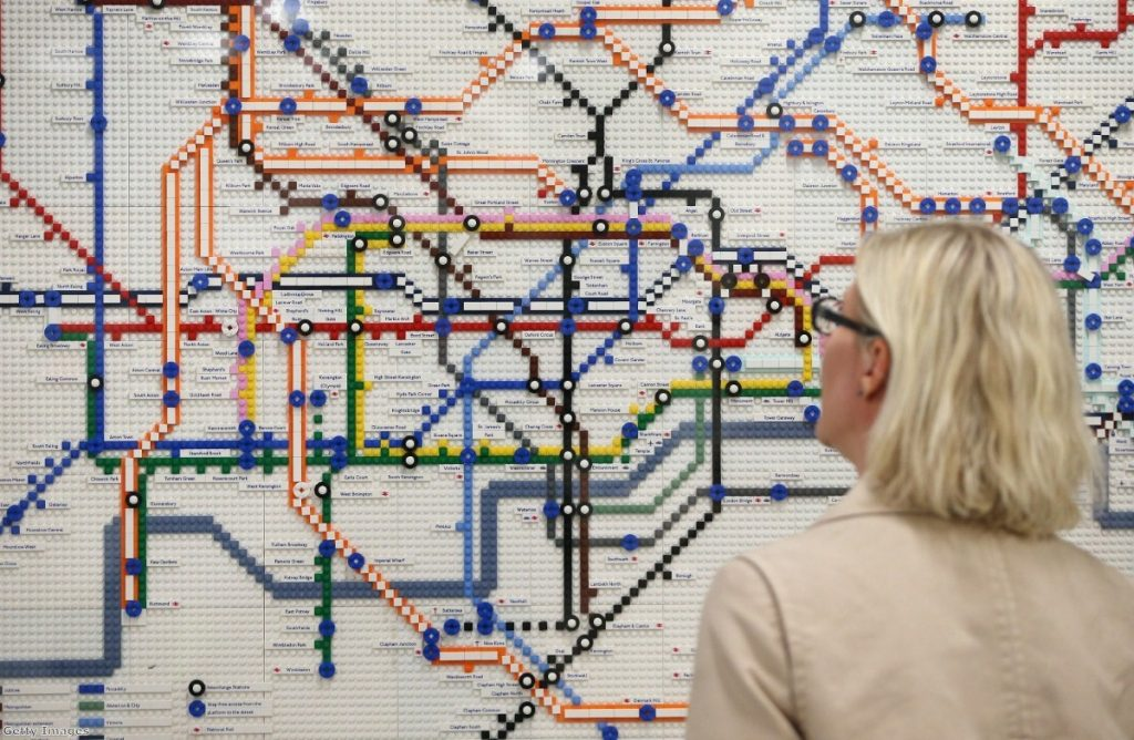 A 24-hour future for the Tube?