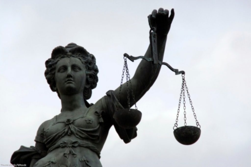 Legal strike: How solicitors plan to bring the system to its knees