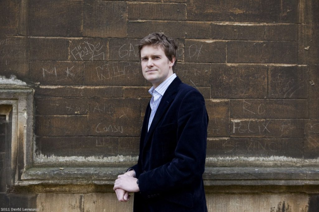 Tristram Hunt no apology for crossing picket line