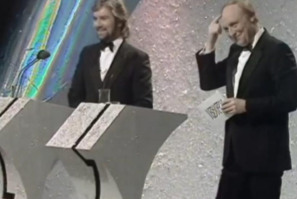 Neil Kinnock: Can't quite believe he's doing this