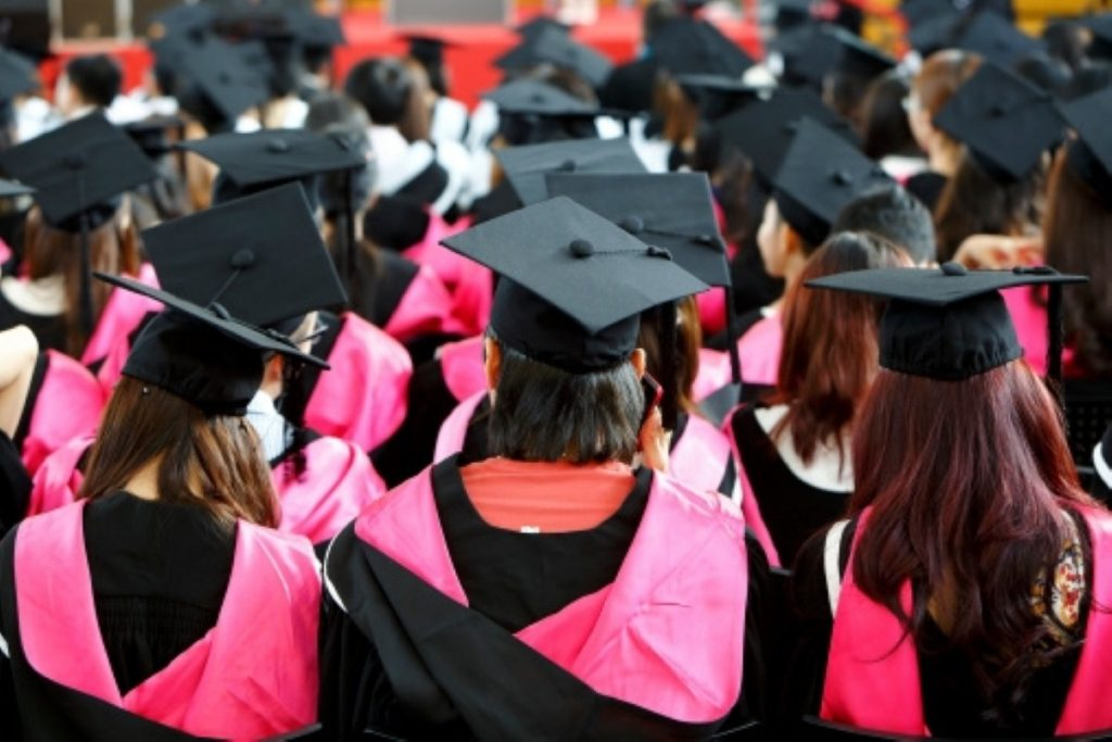 Representing women: The honorary degree culture seems disproportionately targeted at men