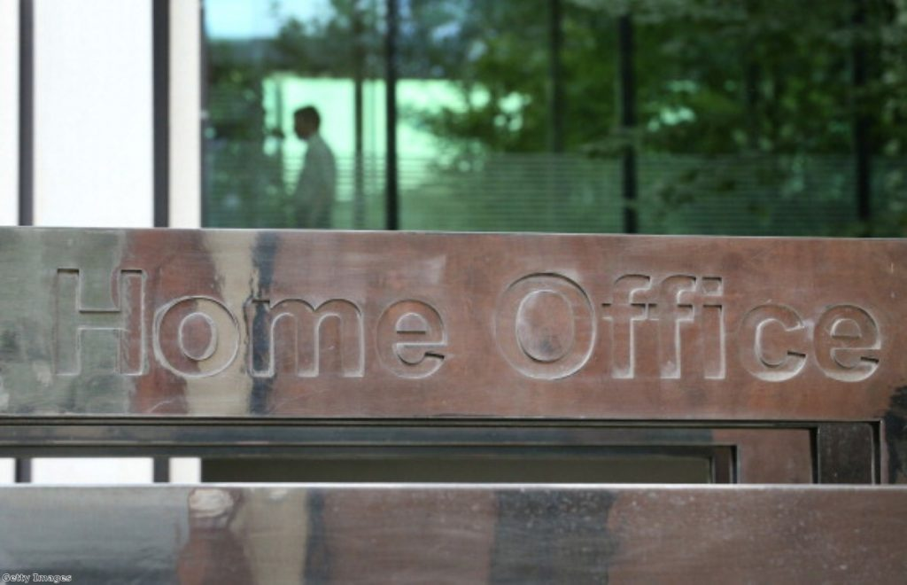 The Home Office: A department out of control?
