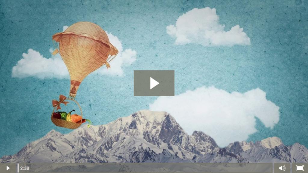 Packaging Federation Fresher for Longer video