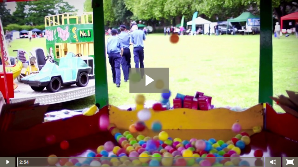 The Oxford Road Fun Day, July 2014