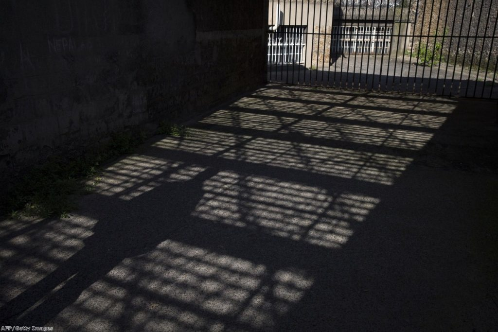 Sexual assault in prison: More common than previously thought?