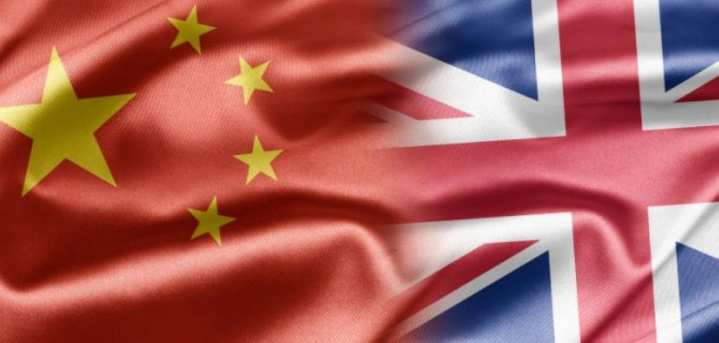 Closer ties with China could leave Britain exposed to political and economic turmoil in the country