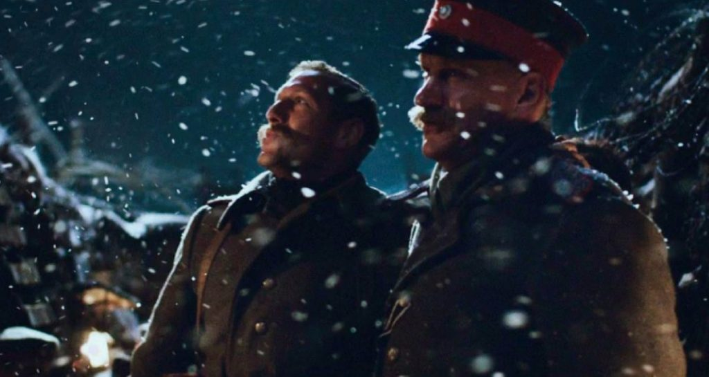 The Sainsbury's advert has received widespread praise - by recalling an event of huge symbolic importance that remains relevant today