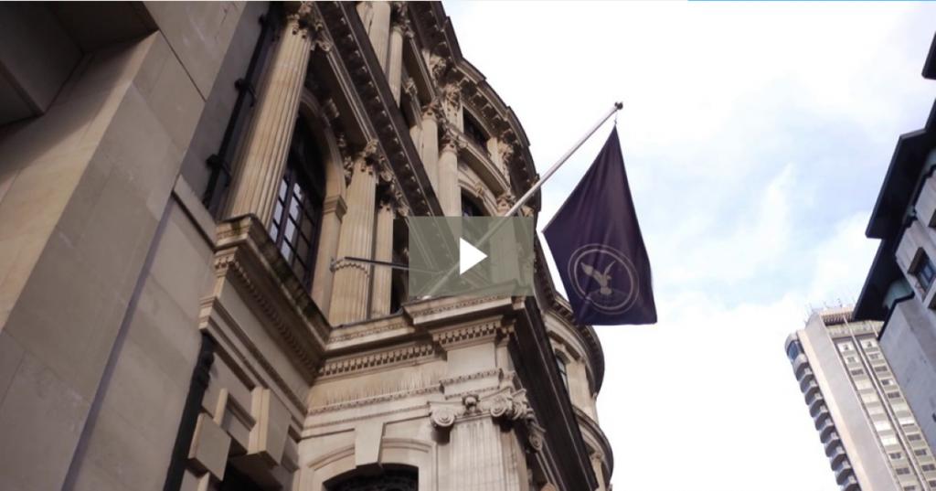 Royal Aeronautical Society Video