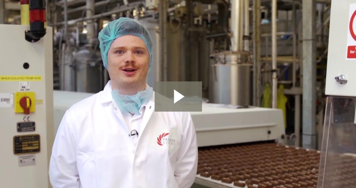 Premier Foods Video