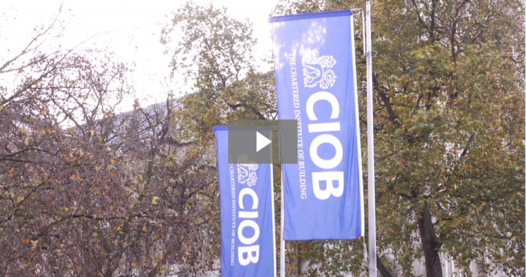 CIOB Video