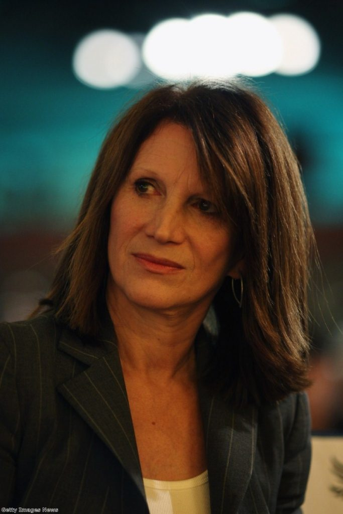 Lynne Featherstone: Supporting UN Convention