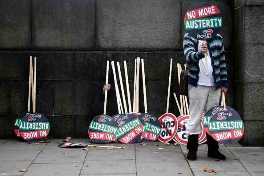 Political influence of the trade union movement to be severely restricted under new law