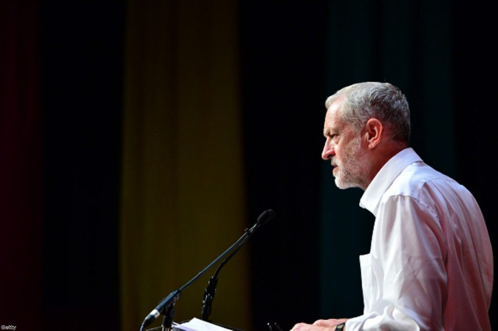 Corbyn: War with BBC is strategic and moral error