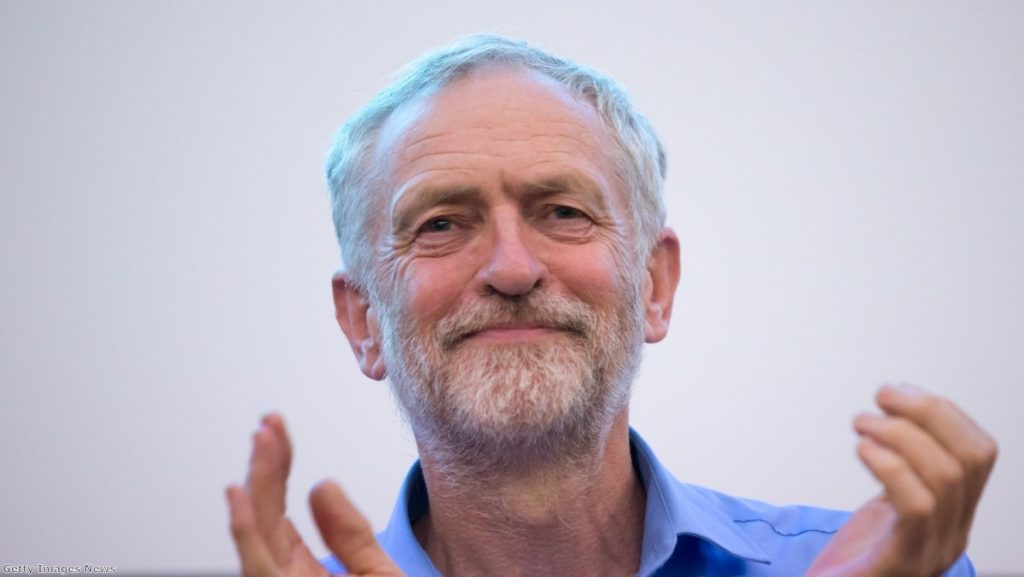 Corbyn's new politics project was strangled at birth by a culture which can't accept it