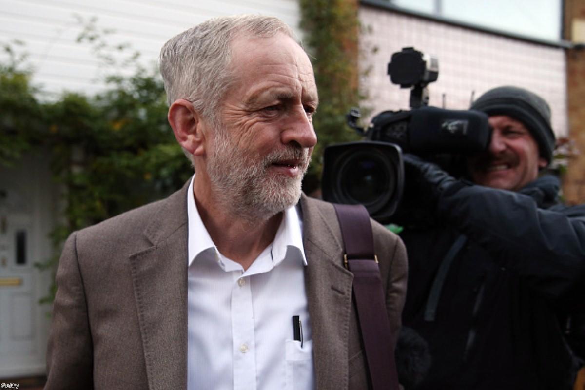 Corbyn: Building a winning streak at PMQs