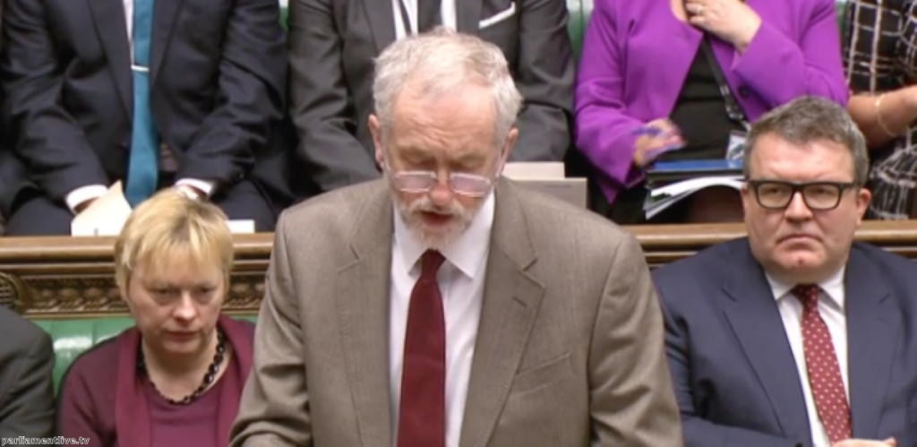 """Jeremy Corbyn's questioning was """"relevant, informed and difficult for Cameron to respond to"""""""
