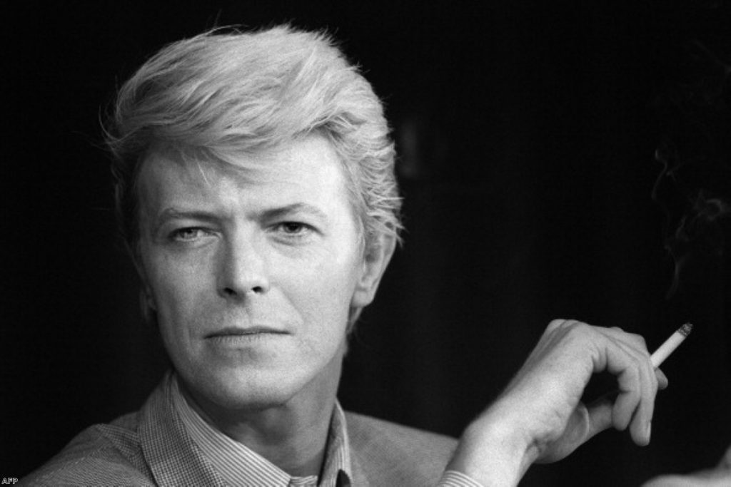 Bowie: Mercurial sense of identity proved liberating for many fans