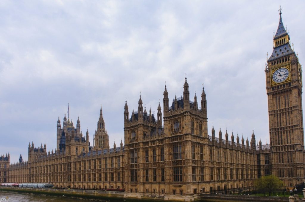 """""""It was understood by every MP and peer during the referendum bill that parliament would be bound by its result."""""""