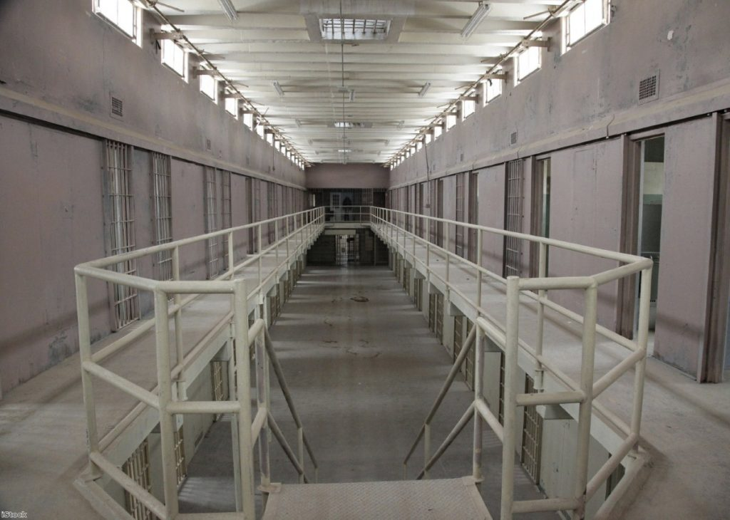 """""""People are emerging from prison more broken than they were before"""""""